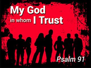 Psalm 91 - Part 1