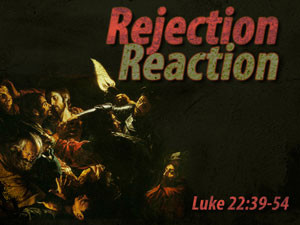 rejection-reaction