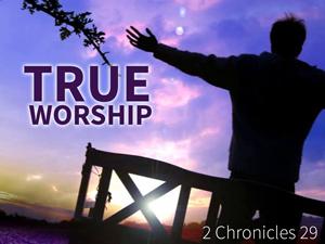 WORSHIP-SERIES