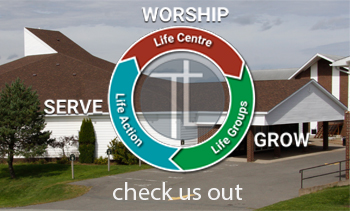 Are you new to True Life church