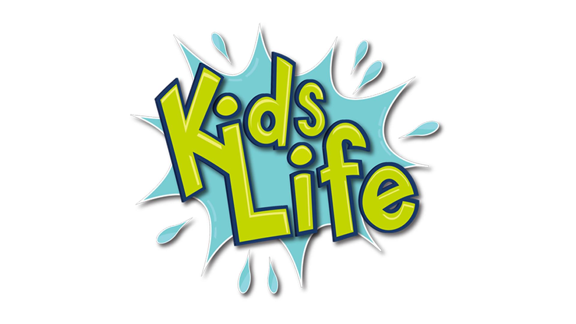KidsLife Weekly Lesson